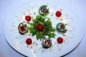 Italian food Islington